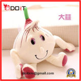 Lovely Onion Stuffed Toy Hawaii Vegetable Plush Toy