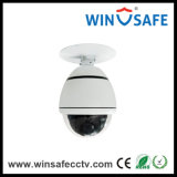 Indoor Mini High Speed Dome Camera with Surface Bracket