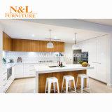 N & L Modular Kitchen Cabinet for Dubai Project