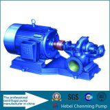 Horizontal Split Case End Suction Centrifugal Water Pumps