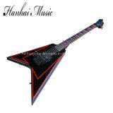 Left Handed Guitar 1