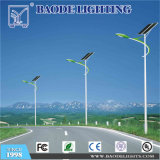 6m 42W Solar LED Street Lamp with Coc Certificate