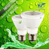 GU10 MR16 E27 B22 220lm 490lm 1050lm LED PAR Can