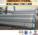 "2"" Sch 40 Hot Hipped Steel Gi Pipe Price List"
