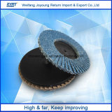 T27 Torque Mini Flap Disc