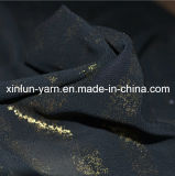 2015 Summer New Fashion Gilding Fabric for Dress