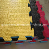 Taekwondo Mooto Wtf 25mm Interlocking Tatami EVA Foam, EVA Foam Mats
