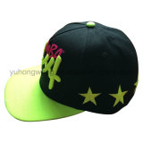 Hot Sale Snapback Sports Hat, Baseball Cap