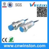 Cm24 Capacitance Proximity Sensor Switch with CE