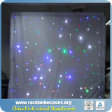 Professional Stage Lighting Drape   LED Star Curtain for Wedding/Trade
