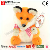 Plush Toy Stuffed Animal Baby Fox