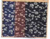 Cotton Printed Floral Fabric Tie
