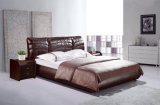Top Selling Wooden Furniture Beds with Low Price