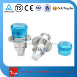 Stainless Steel Cryogenic Fueling Receptacle for LNG Tank
