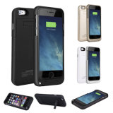 External Battery Case Charger Charging Cover Backup for iPhone 6 4.7""