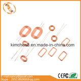 Many Different Miniature Copper Toroid Induction Coil
