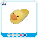 Cute Funny Plush Animal Duck Slippers for Adults