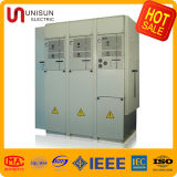 11kv-36kv Sf6 Gas Insulated Switchgear