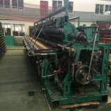 Fishing Net Machine Pitch: 25.4mm Shuttle: 210 Spool Dia: 300mm (ZRS25.4-210)