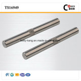 China Supplier CNC Machining Precision Rotor Shaft