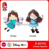 Stuffed Cartoon Design Plush Toy Dolls Soft Toys