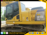 Second-Hand PC210LC-7 Excavator, Used Komatsu PC210LC-7 Excavator Hot Sale