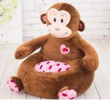 Baby Animal Stuffed Plush Sofa