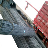 Steel Reinforcing Bars Price for Construction
