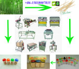 Bamboo Toothpick Machine/ Toothpicks Production Machine/ Toothpicks Packing Machine