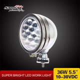 5.5′′ 36W Hight/Low Beam LED Driving Lamp for Jeep