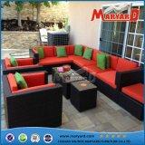 Outdoor Comfortable Wicker Garden Rattan Furniture