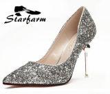 New Style Glitter Women Shoes High Heels Pumps
