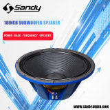 "18"" Professional Audio Loudspeaker Woofer (18LF100-4)"