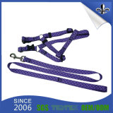 Durable Pet Products Polyester/Nylon Material Dog Leash