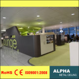 Aluminum Composite Ceiling Combination Tile Metal Suspended Ceiling