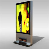 Outdoor Advertisement LCD Kiosk Display