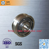 BS 060A62 Forging Steel Crane Wheels for Hoisting Equipment
