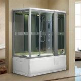 Steam Room with Acrylic Bathtub (K9708)