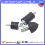 Shock Resistant Molding Rubber Buffers, 30 Degree - 90 Degree