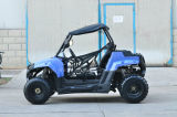 4-Stroke, Single-Cylinder, Air/Oil-Cooled 150cc UTV with EEC EPA Approved