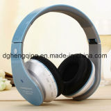 Wholesale New Stereo Folding Sports Stereo Wireless Bluetooth Headphone with Microphone