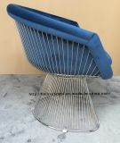 Replica Metal Morden Leisure Restaurant Outdoor Furniture Wire Dining Chair