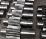 Proof Machined Metal Forging Gear Shaft