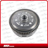 Motorcycle Spare Parts Clutch Assembly for Eco100