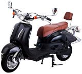 72V1500W Hot Sale EEC Electric Motorcycle (EM-021)