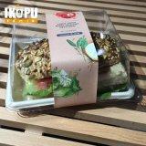 100% Biodegradable Bagasse Food Boxes