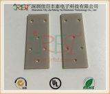 Aln Aluminum Nitride Ceramic Thermal Plate