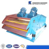 Double Deck of Dewatering Machine in Lzzg