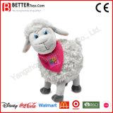 New Design Stuffed Animals Plush Sheep for Kids