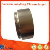 PVD Chromium Sputtering Target/Chrome Target/Cr Sputtering Target